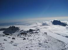 Mount Kilimanjaro Western Breach 11 Days Tour
