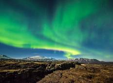5-Days Land of Northern Lights Tour