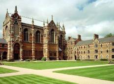 English Universities Break Tour