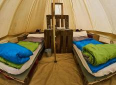 Ultimate Springfest Adventure Glamping (4 nights) Tour