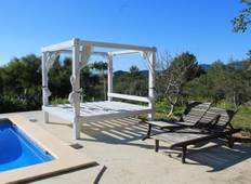 Stoke Villa Ibiza (4 nights) Tour