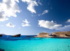The beauty of Sicily & Malta Tour Tour