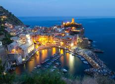 Wines of Tuscany & Cinque Terre (4 days/3 nights) Tour