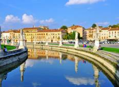 Italy Golden Circle - from Rome to Rome (7 days/6 nights) Tour