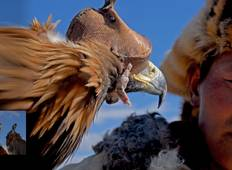Inside the Kazakh: The Golden Eagle Festival & Himalayas Tour