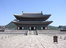 Seoul Welcome Package 3D/2N Tour