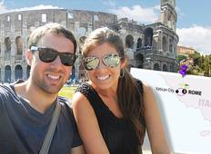 The Best of Rome Tour