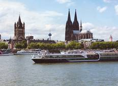 Romantic Rhine with the Best of Switzerland Tour