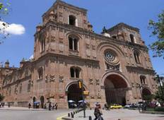 Panoramic Cuenca - 3½*** Hotel - 3 Days Tour