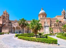 2020 New  Tour of Sicily from Palermo Tour