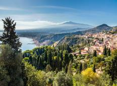 Tour of Sicily from Palermo to Palermo Tour