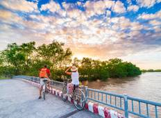 Cycle Cambodia to Vietnam - 12 Days Tour