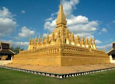 The Laos Mekong (from Chiang Saen to Vientiane) Tour