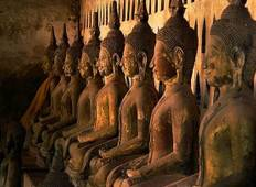 The Laos Mekong (from Vientiane to Golden Triangle) Tour