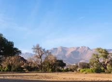 Southern Africa Adventure Tour