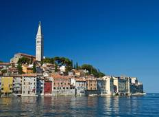 Croatian Beauties Tour - from Zagreb -9 days 8 nights Tour