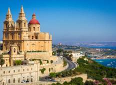 Maltese islands Tour from Valletta Tour