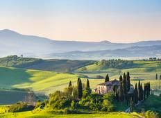 Alto Mugello - Tuscany: Hermitages and Abbeys experience in bike and trekking Tour