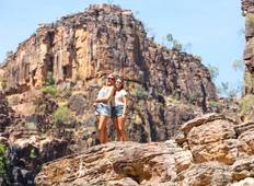 Kakadu National Park Safari Tour