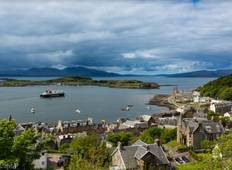 The Isles of Mull and Iona Tour