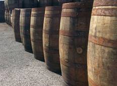 Islay Whisky Adventure Tour