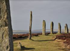 Hebridean Escape Tour