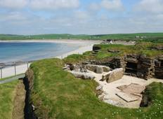 Orkney & The Far North 3 Day Tour Tour
