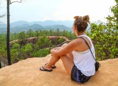 Northern Thai Discovery Tour