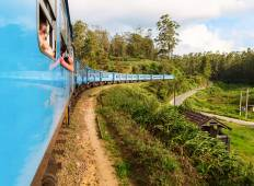 One Life Adventures - Sri Lanka Tour