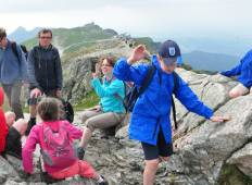 High Tatras Family Adventure Tour