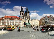 Czech Republic, Slovakia and Poland Family Holiday Tour