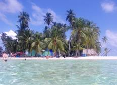 San Blas Islands Air-Expedition (3 days) Tour
