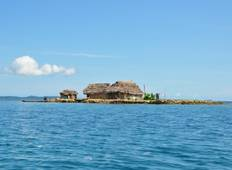 San Blas Islands Air-Expedition 5D/4N Tour