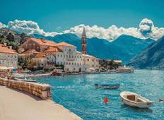 Mediterranean Treasures 9 Days Tour