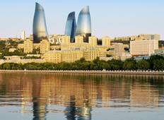 Azerbaijan Explorer tour (8 days) Tour