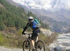 Bhutan Hike and Bike Tour
