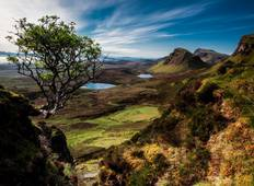 3-Day Isle of Skye, Highlands, Inverness and Glenfinnan Viaduct - 3 Days Tour