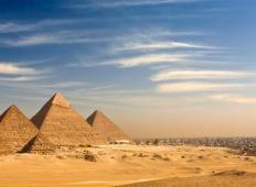 Cairo and Alexandria 3 days Tour