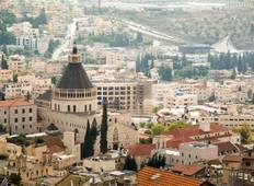 Galilee, Golan, Caesarea and Nazareth 4 days Tour