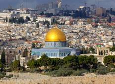 Israel, Jordan, and Egypt 10 days Tour