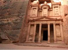 Explore Petra and Wadi Rum 3 days Tour