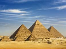 Cairo and Luxor 3 days Tour