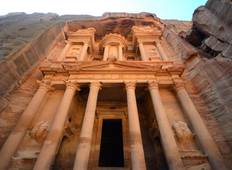 Israel 10 days with Petra Tour