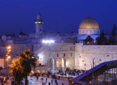 Classic Israel 4 days Tour