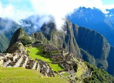 07 Day Andean Experience Through the Living Culture of the Incas Tour