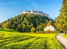 Sound of Music with Oberammergau Summer 2020 Tour