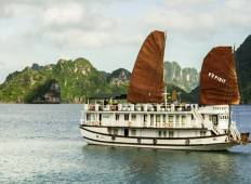 5 Days The North of Vietnam Tour