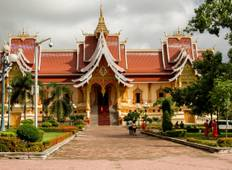 6 Days Lively Laos Tour