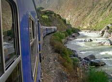 Machu Picchu by Train Independent Adventure - Upgraded Tour