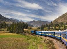 Machu Picchu by Train Independent Adventure Tour